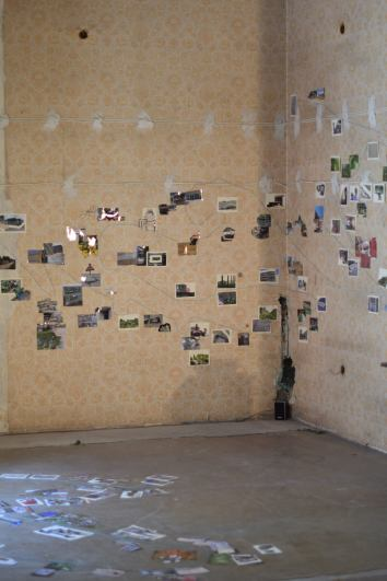Wall mapping 1